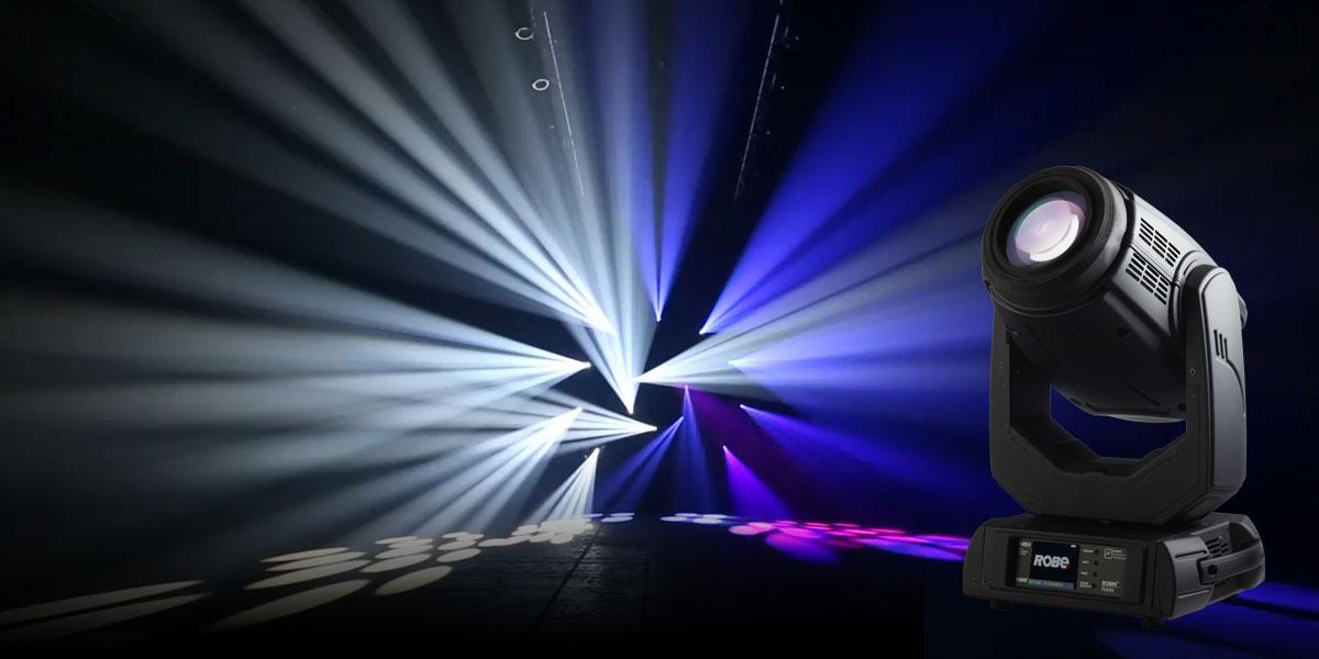 Profesionální osvětlení